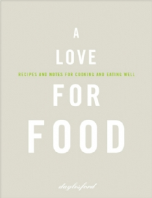 A Love for Food
