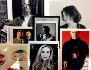 Collage of 4th Estate authors 1