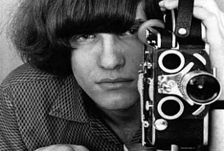 young cronenberg filming