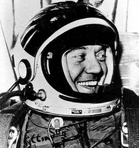 Joseph Kittinger