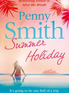 cover image for Summer Holiday